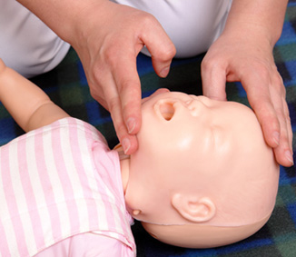 Infant & Child CPR Classes